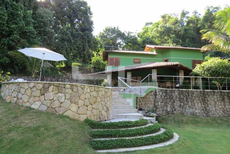 007 - Casa em Condomínio 3 quartos à venda Angra dos Reis,RJ - R$ 2.500.000 - 00715CA - 4