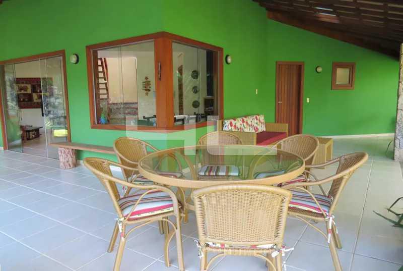 009 - Casa em Condomínio 3 quartos à venda Angra dos Reis,RJ - R$ 2.500.000 - 00715CA - 8