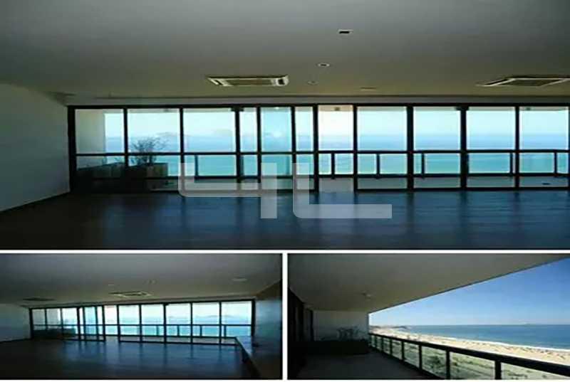 POSTO 09 - Apartamento 3 quartos à venda Rio de Janeiro,RJ - R$ 10.499.000 - 00728AP - 4