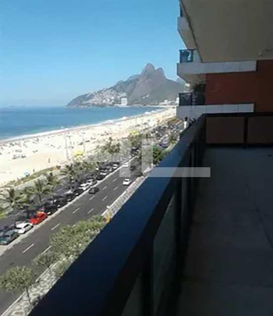 POSTO 09 - Apartamento 3 quartos à venda Rio de Janeiro,RJ - R$ 10.499.000 - 00728AP - 8