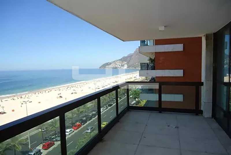 POSTO 09 - Apartamento 3 quartos à venda Rio de Janeiro,RJ - R$ 10.499.000 - 00728AP - 1