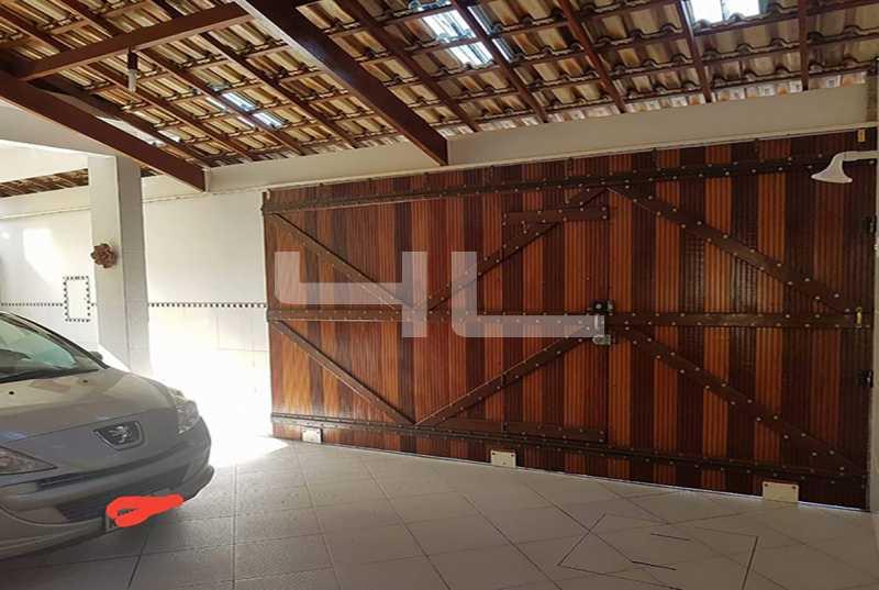 0006 - Casa 5 quartos à venda Itaguaí,RJ Vila Geny - R$ 530.000 - 00725CA - 7