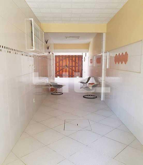 0007 - Casa 5 quartos à venda Itaguaí,RJ Vila Geny - R$ 530.000 - 00725CA - 8