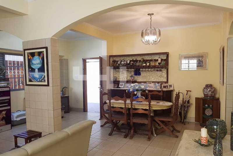 0010 - Casa 5 quartos à venda Itaguaí,RJ Vila Geny - R$ 530.000 - 00725CA - 11