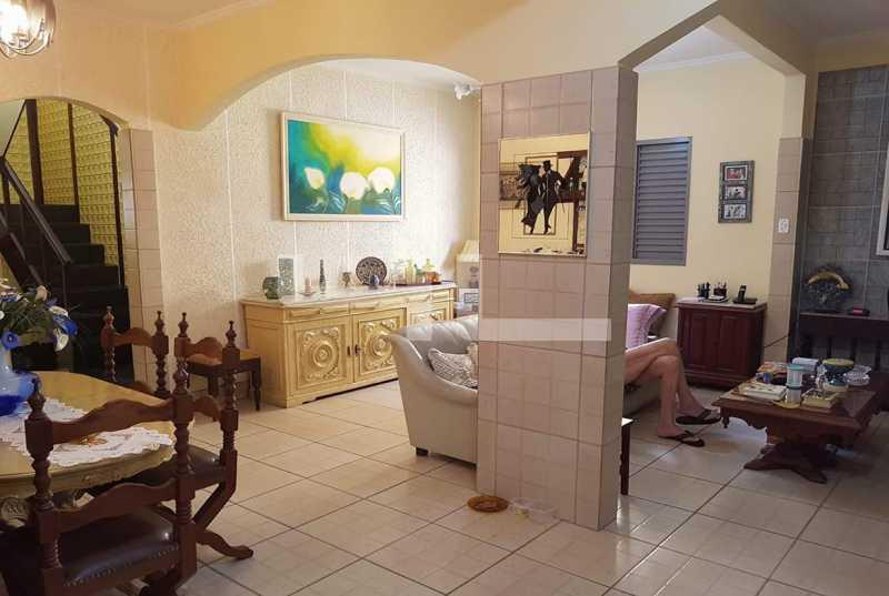 0012 - Casa 5 quartos à venda Itaguaí,RJ Vila Geny - R$ 530.000 - 00725CA - 13