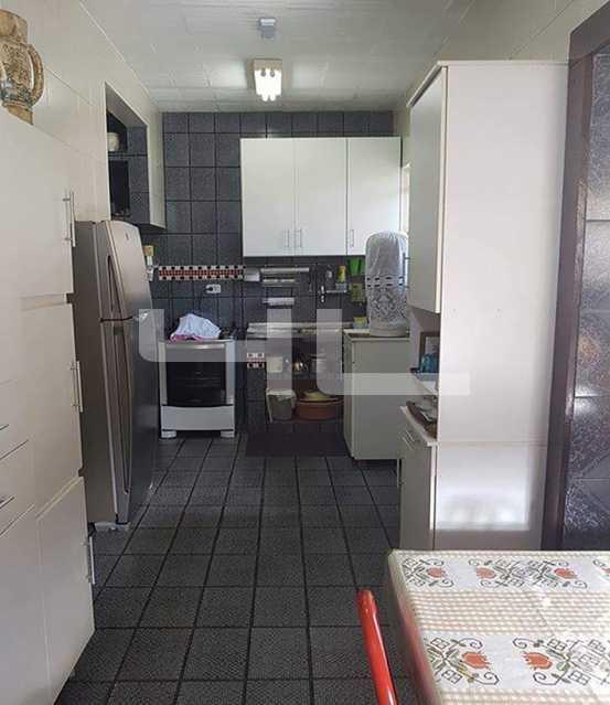 0013 - Casa 5 quartos à venda Itaguaí,RJ Vila Geny - R$ 530.000 - 00725CA - 14