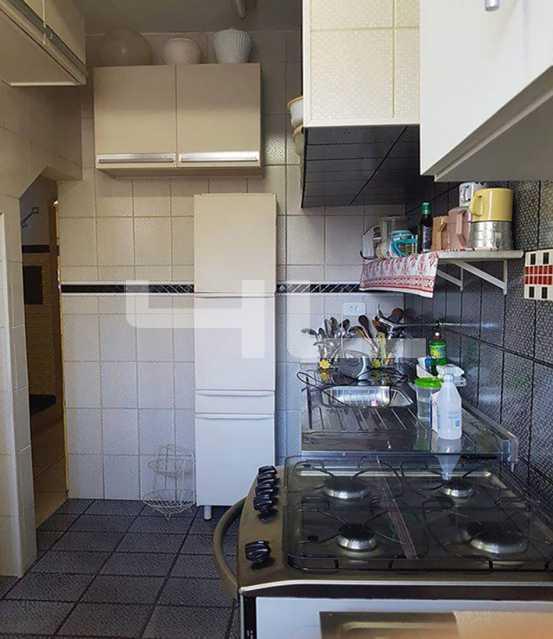 0014 - Casa 5 quartos à venda Itaguaí,RJ Vila Geny - R$ 530.000 - 00725CA - 15
