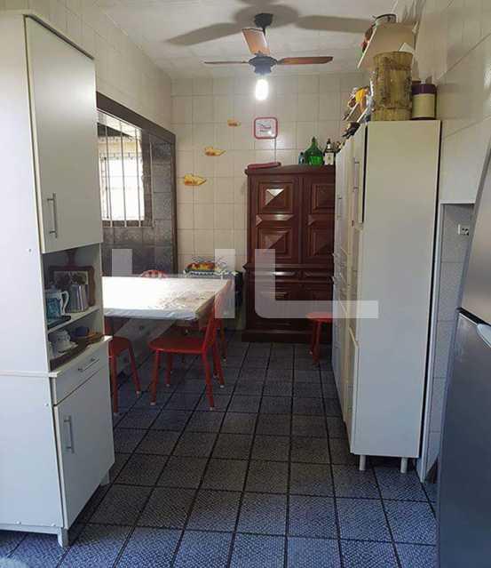 0015 - Casa 5 quartos à venda Itaguaí,RJ Vila Geny - R$ 530.000 - 00725CA - 16