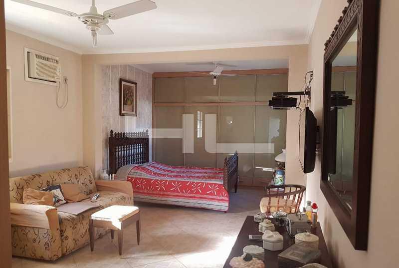 0016 - Casa 5 quartos à venda Itaguaí,RJ Vila Geny - R$ 530.000 - 00725CA - 17