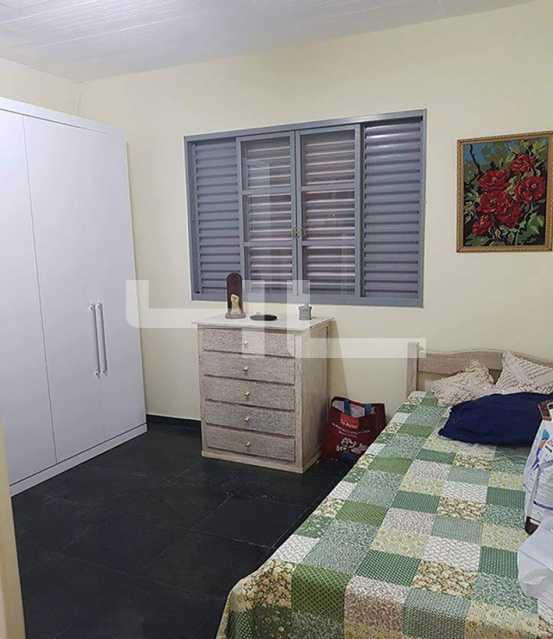 0018 - Casa 5 quartos à venda Itaguaí,RJ Vila Geny - R$ 530.000 - 00725CA - 19