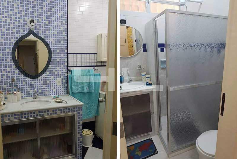 0019 - Casa 5 quartos à venda Itaguaí,RJ Vila Geny - R$ 530.000 - 00725CA - 20