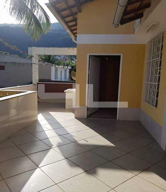 0020 - Casa 5 quartos à venda Itaguaí,RJ Vila Geny - R$ 530.000 - 00725CA - 21