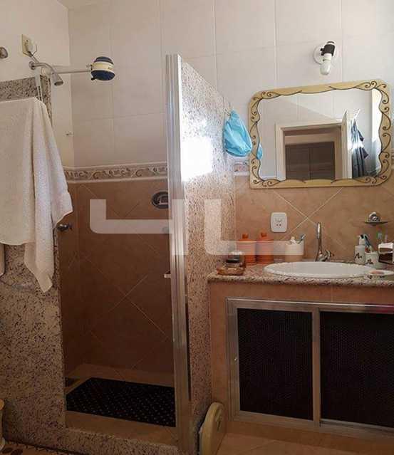 0022 - Casa 5 quartos à venda Itaguaí,RJ Vila Geny - R$ 530.000 - 00725CA - 23