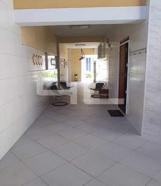 0023 - Casa 5 quartos à venda Itaguaí,RJ Vila Geny - R$ 530.000 - 00725CA - 24