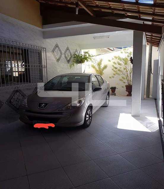 0024 - Casa 5 quartos à venda Itaguaí,RJ Vila Geny - R$ 530.000 - 00725CA - 25