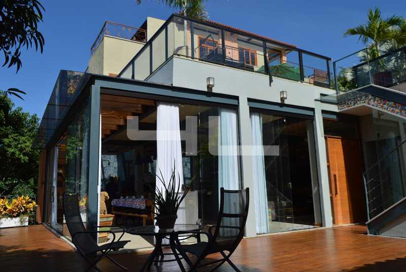 0002 - Casa em Condomínio 7 quartos à venda Armação dos Búzios,RJ - R$ 3.700.000 - 00739CA - 4