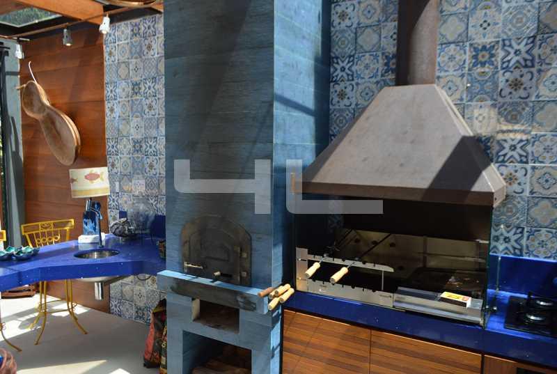 0007 - Casa em Condomínio 7 quartos à venda Armação dos Búzios,RJ - R$ 3.700.000 - 00739CA - 9