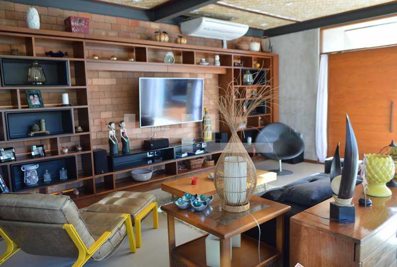 0012 - Casa em Condomínio 7 quartos à venda Armação dos Búzios,RJ - R$ 3.700.000 - 00739CA - 6