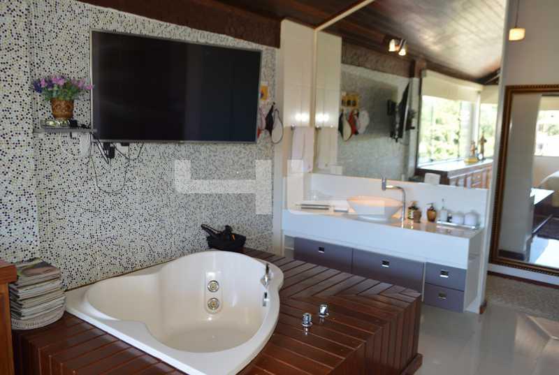 0017 - Casa em Condomínio 7 quartos à venda Armação dos Búzios,RJ - R$ 3.700.000 - 00739CA - 17
