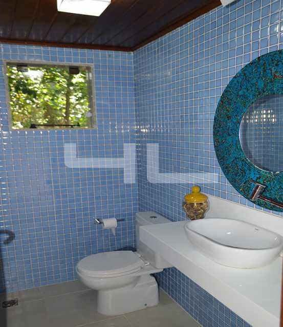 0025 - Casa em Condomínio 7 quartos à venda Armação dos Búzios,RJ - R$ 3.700.000 - 00739CA - 26