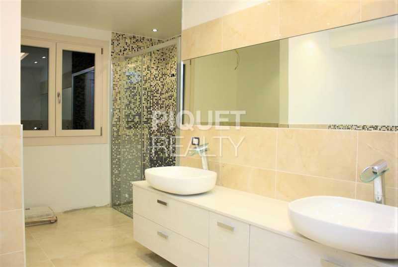 BANHEIRO - Casa em Condomínio 5 quartos à venda Rio de Janeiro,RJ - R$ 6.450.000 - 00079CA - 21