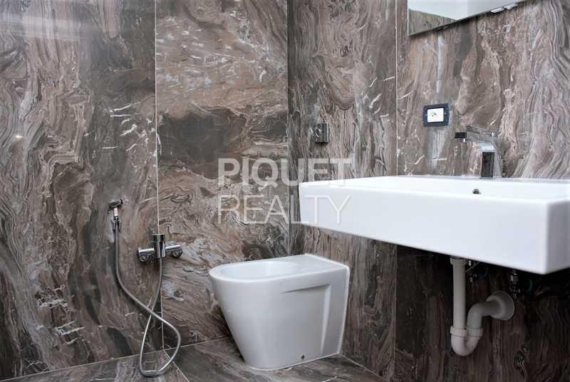 BANHEIRO - Casa em Condomínio 5 quartos à venda Rio de Janeiro,RJ - R$ 6.450.000 - 00079CA - 22