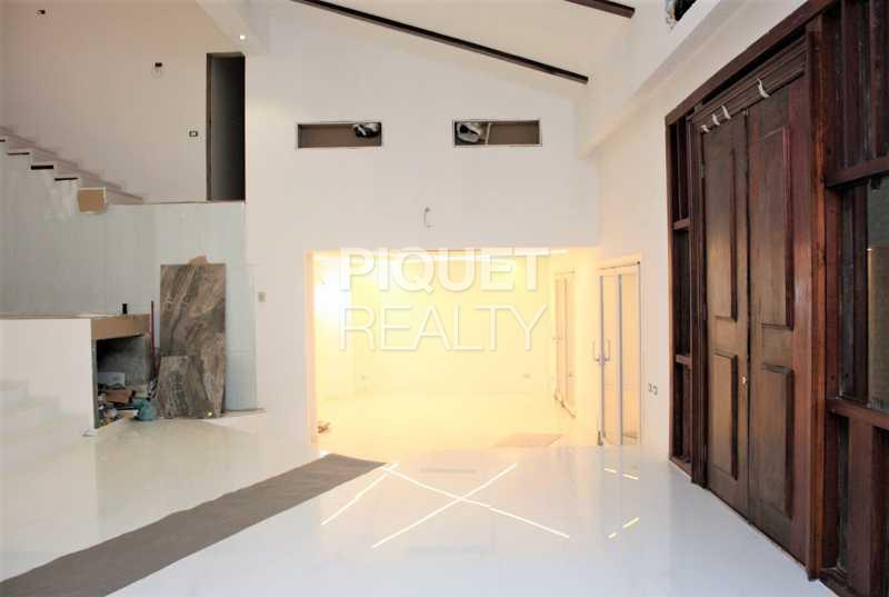 SALAO - Casa em Condomínio 5 quartos à venda Rio de Janeiro,RJ - R$ 6.450.000 - 00079CA - 25
