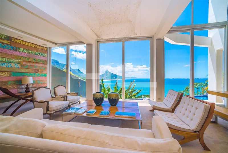 0001 - Casa em Condomínio 6 quartos à venda Rio de Janeiro,RJ - R$ 14.700.000 - 00716CA - 3