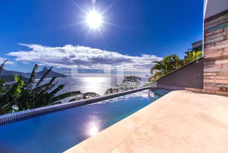 0003 - Casa em Condomínio 6 quartos à venda Rio de Janeiro,RJ - R$ 14.700.000 - 00716CA - 1
