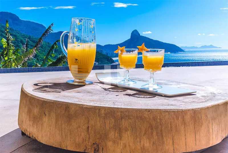 0004 - Casa em Condomínio 6 quartos à venda Rio de Janeiro,RJ - R$ 14.700.000 - 00716CA - 5
