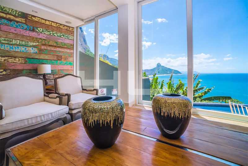 0005 - Casa em Condomínio 6 quartos à venda Rio de Janeiro,RJ - R$ 14.700.000 - 00716CA - 6