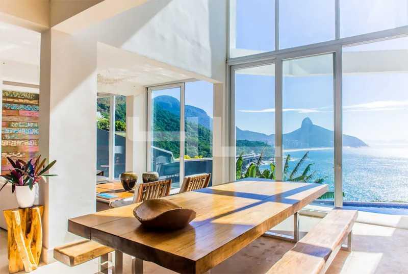 0006 - Casa em Condomínio 6 quartos à venda Rio de Janeiro,RJ - R$ 14.700.000 - 00716CA - 7