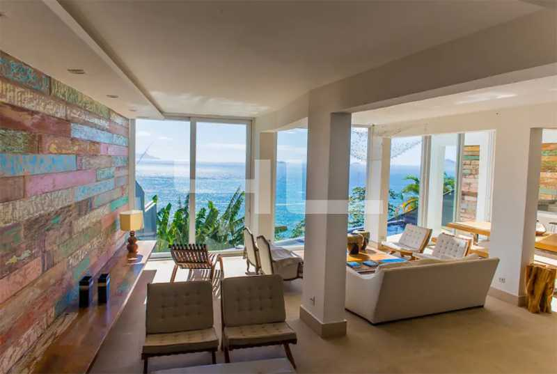 0007 - Casa em Condomínio 6 quartos à venda Rio de Janeiro,RJ - R$ 14.700.000 - 00716CA - 8
