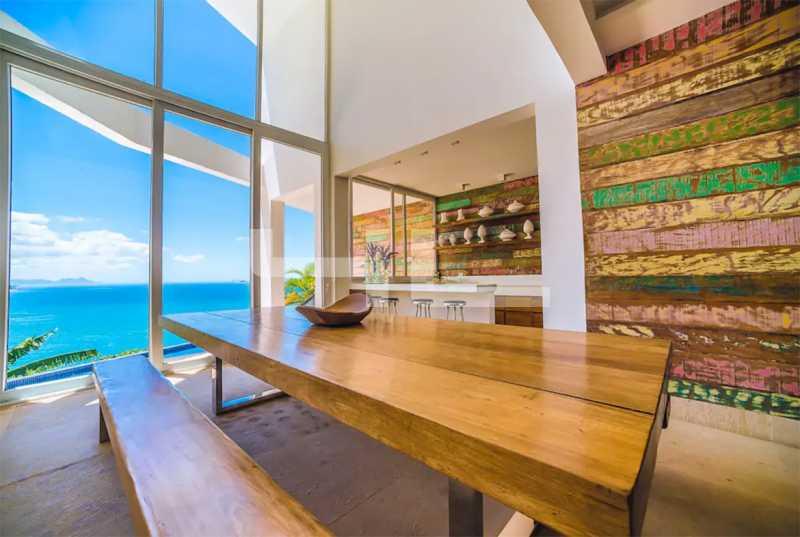 0009 - Casa em Condomínio 6 quartos à venda Rio de Janeiro,RJ - R$ 14.700.000 - 00716CA - 9