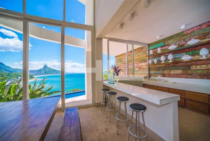 0010 - Casa em Condomínio 6 quartos à venda Rio de Janeiro,RJ - R$ 14.700.000 - 00716CA - 10