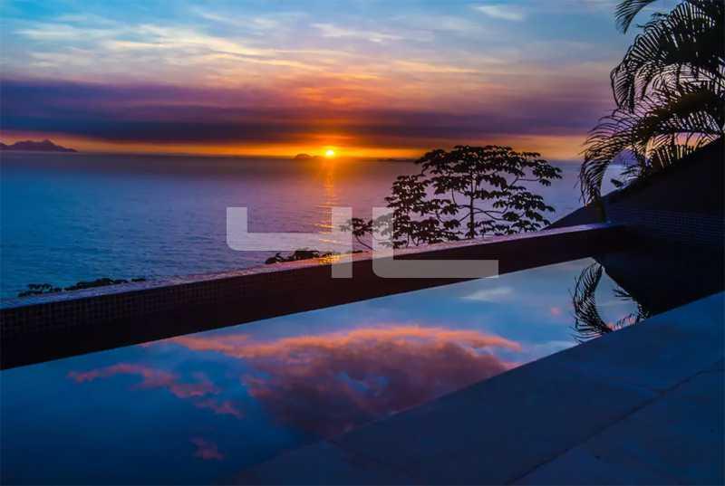0015 - Casa em Condomínio 6 quartos à venda Rio de Janeiro,RJ - R$ 14.700.000 - 00716CA - 15