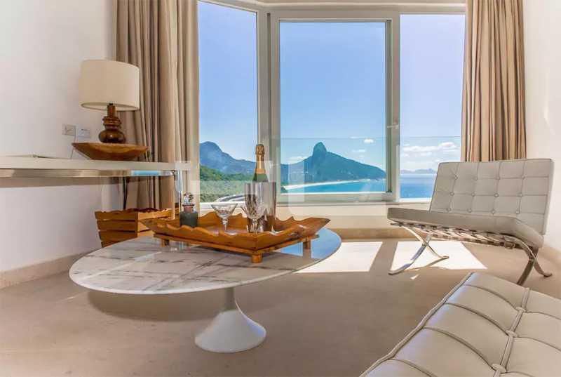 0017 - Casa em Condomínio 6 quartos à venda Rio de Janeiro,RJ - R$ 14.700.000 - 00716CA - 17