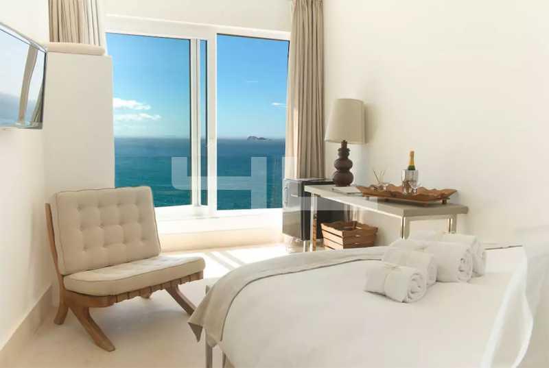 0019 - Casa em Condomínio 6 quartos à venda Rio de Janeiro,RJ - R$ 14.700.000 - 00716CA - 19