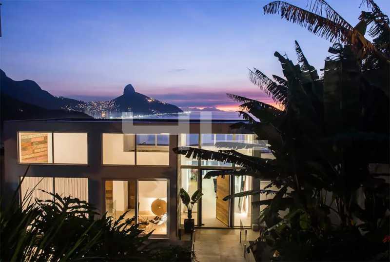 0025 - Casa em Condomínio 6 quartos à venda Rio de Janeiro,RJ - R$ 14.700.000 - 00716CA - 25
