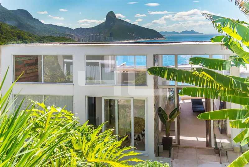 0026 - Casa em Condomínio 6 quartos à venda Rio de Janeiro,RJ - R$ 14.700.000 - 00716CA - 26