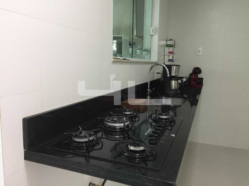 LIBERTY HOUSE - Casa em Condomínio 6 quartos à venda Rio de Janeiro,RJ - R$ 2.399.000 - 00751CA - 7