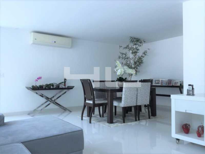 LIBERTY HOUSE - Casa em Condomínio 6 quartos à venda Rio de Janeiro,RJ - R$ 2.399.000 - 00751CA - 4