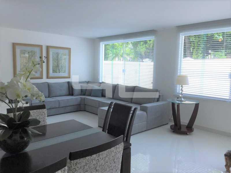 LIBERTY HOUSE - Casa em Condomínio 6 quartos à venda Rio de Janeiro,RJ - R$ 2.399.000 - 00751CA - 3