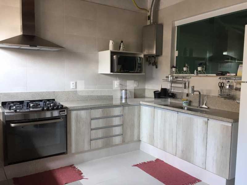 LIBERTY HOUSE - Casa em Condomínio 6 quartos à venda Rio de Janeiro,RJ - R$ 2.399.000 - 00751CA - 5