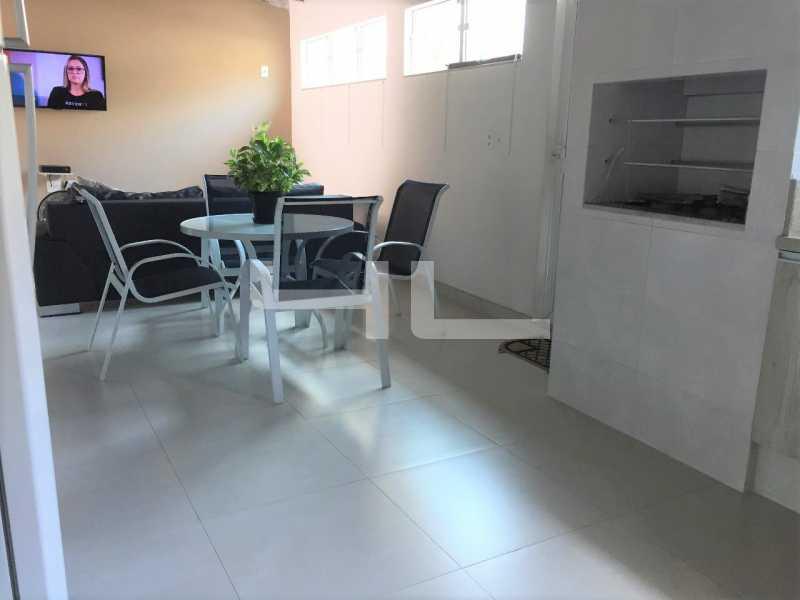 LIBERTY HOUSE - Casa em Condomínio 6 quartos à venda Rio de Janeiro,RJ - R$ 2.399.000 - 00751CA - 6