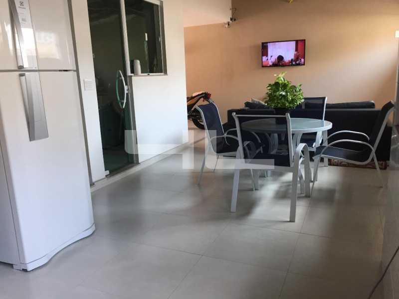 LIBERTY HOUSE - Casa em Condomínio 6 quartos à venda Rio de Janeiro,RJ - R$ 2.399.000 - 00751CA - 8