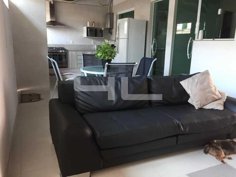 LIBERTY HOUSE - Casa em Condomínio 6 quartos à venda Rio de Janeiro,RJ - R$ 2.399.000 - 00751CA - 9