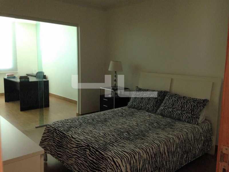 LIBERTY HOUSE - Casa em Condomínio 6 quartos à venda Rio de Janeiro,RJ - R$ 2.399.000 - 00751CA - 14
