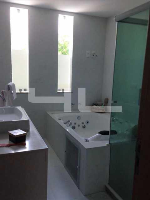 LIBERTY HOUSE - Casa em Condomínio 6 quartos à venda Rio de Janeiro,RJ - R$ 2.399.000 - 00751CA - 15