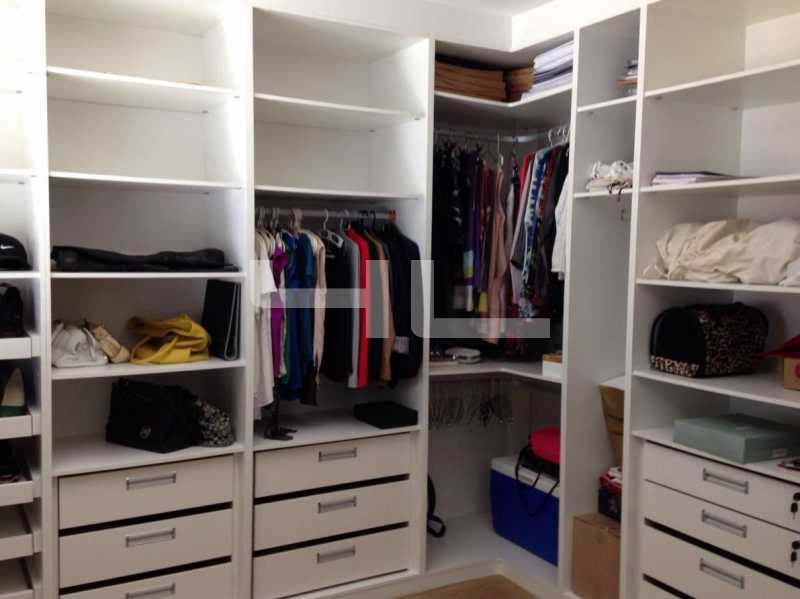 LIBERTY HOUSE - Casa em Condomínio 6 quartos à venda Rio de Janeiro,RJ - R$ 2.399.000 - 00751CA - 16